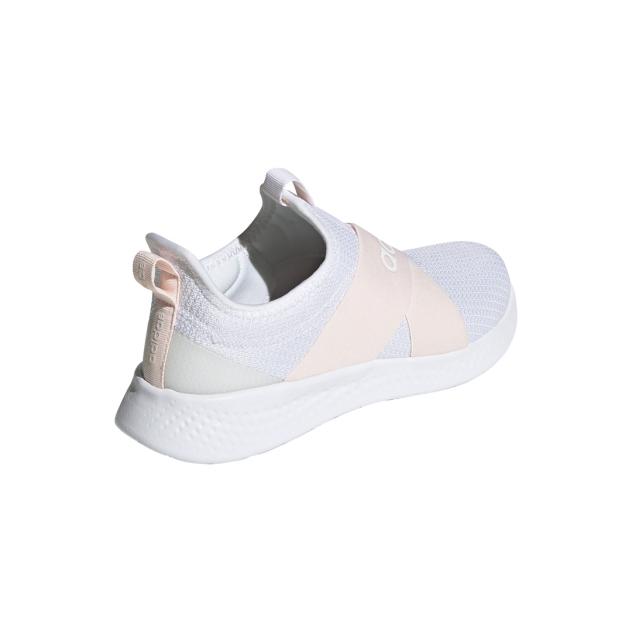 Кроссовки женские Adidas Puremotion Adapt белые 6.5 UK