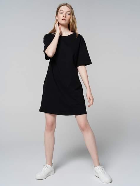 Платье женское ТВОЕ 79884 черное XL