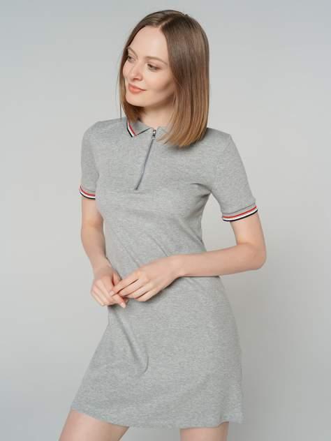 Женское платье ТВОЕ 59527, серый
