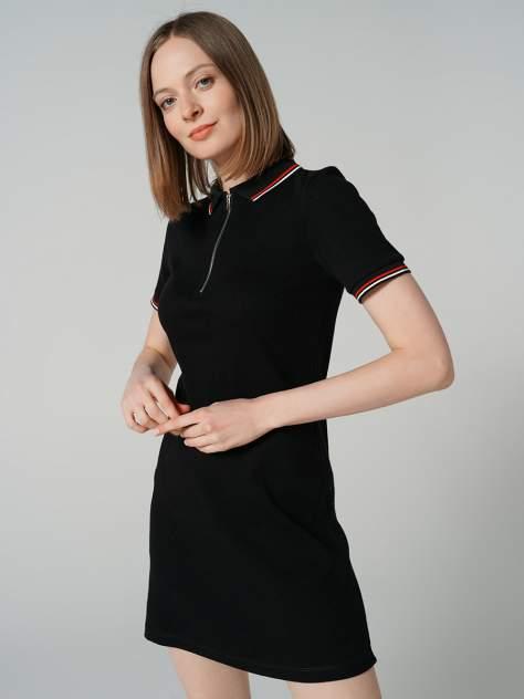 Женское платье ТВОЕ 59527, черный
