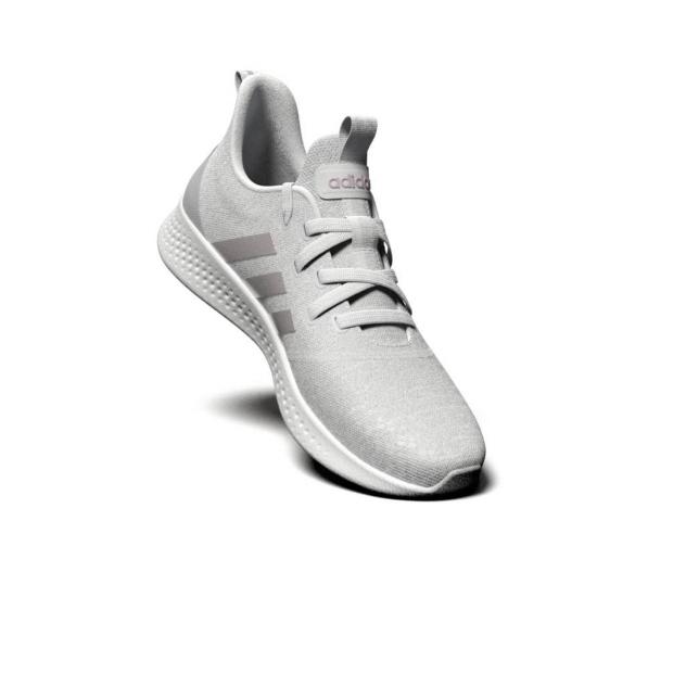 Кроссовки женские Adidas Puremotion, белый