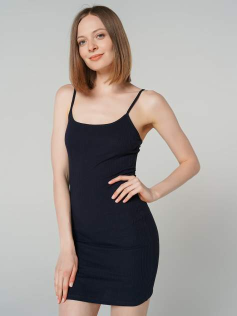 Женское платье ТВОЕ 80597, синий
