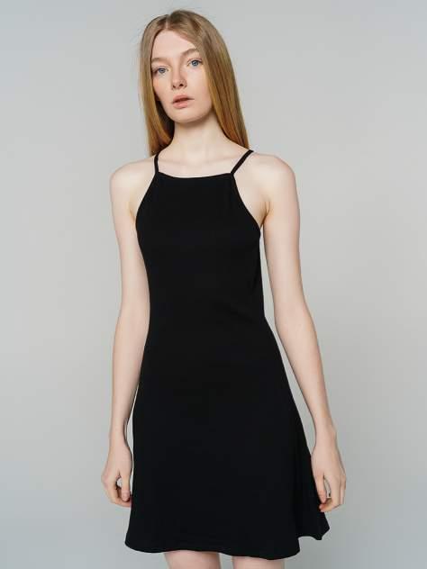 Женское платье ТВОЕ 81301, черный