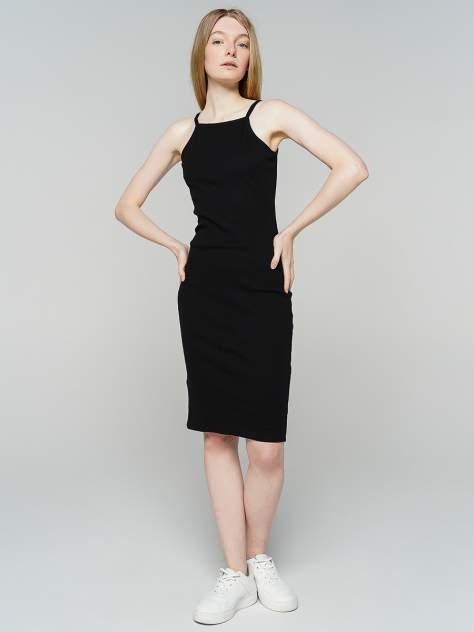 Женское платье ТВОЕ 81294, черный