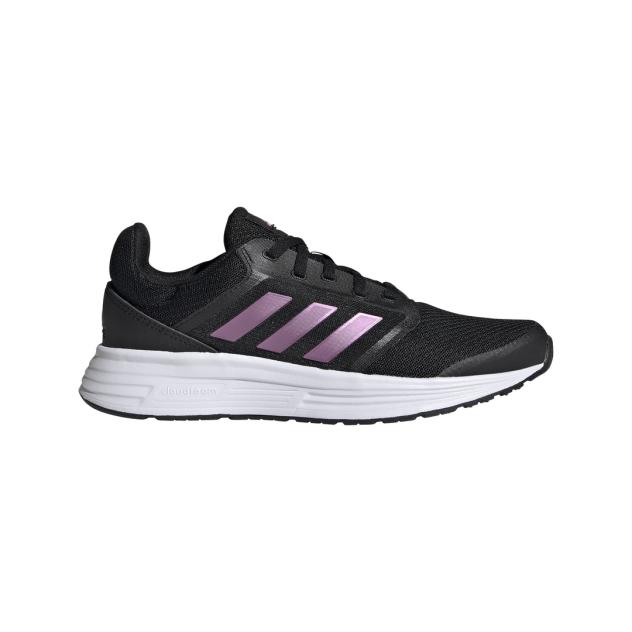Кроссовки женские Adidas Galaxy 5, черный