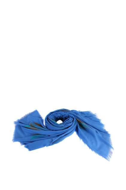 Палантин женский MYLIKE 6.421/2 синий