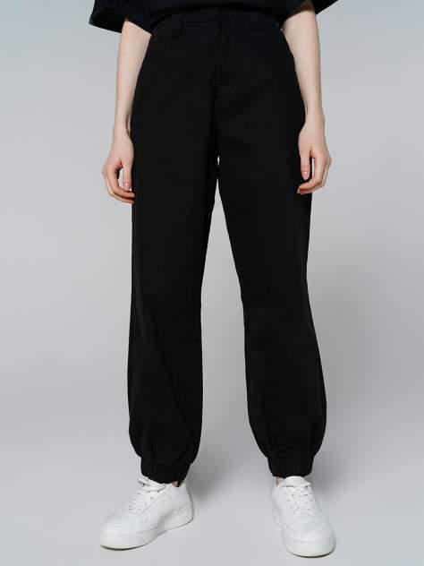 Женские спортивные брюки ТВОЕ A5867, черный