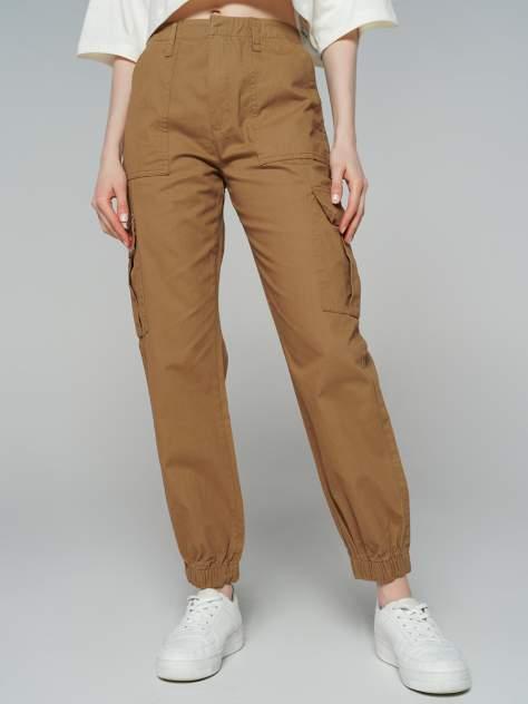 Женские брюки ТВОЕ A5858, бежевый