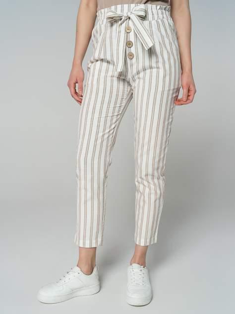 Женские брюки ТВОЕ A6382, бежевый