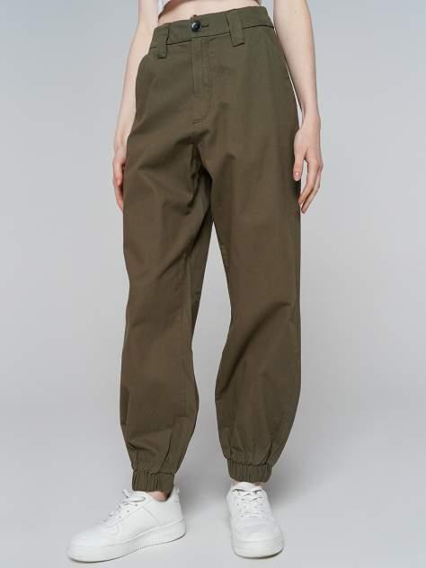 Женские спортивные брюки ТВОЕ A5867, хаки