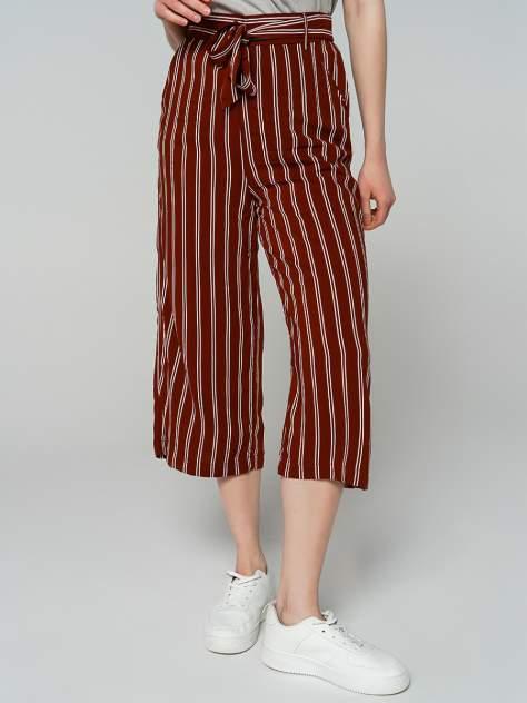 Женские брюки ТВОЕ A6384, коричневый