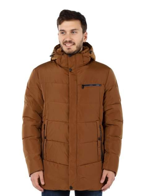 Куртка мужская ICEbear SQ63647 зеленая 54