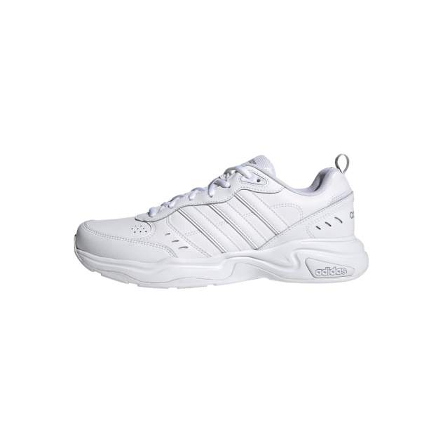 Кроссовки мужские Adidas Strutter белые 10 UK