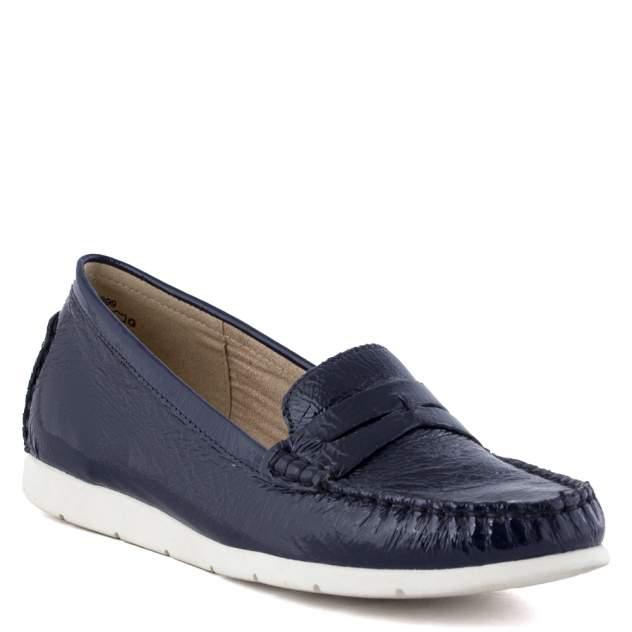 Мокасины женские Caprice 9-9-24251-28-899, синий