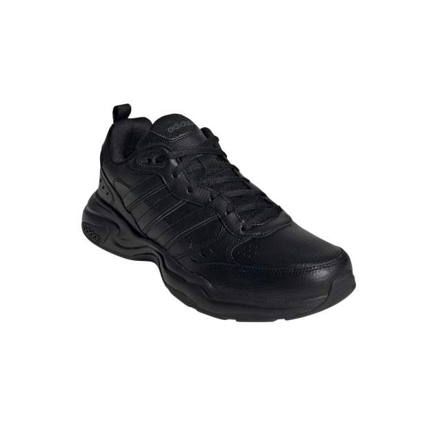 Кроссовки мужские Adidas Strutter черные 9.5 UK