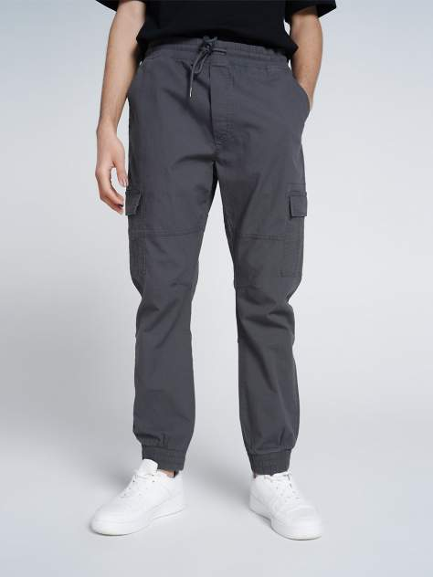 Спортивные брюки ТВОЕ A7708, серый