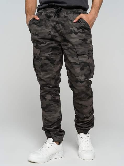 Спортивные брюки ТВОЕ A6702, серый