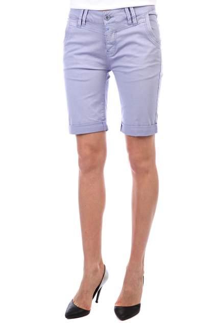 Женские шорты Timezone SQ60425, фиолетовый