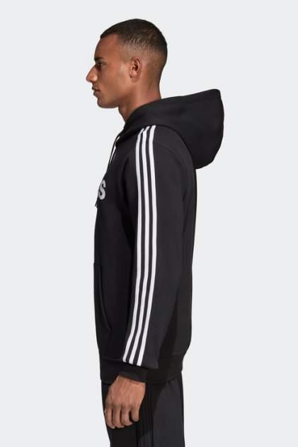 Толстовка мужская Adidas DQ3096 черная 40