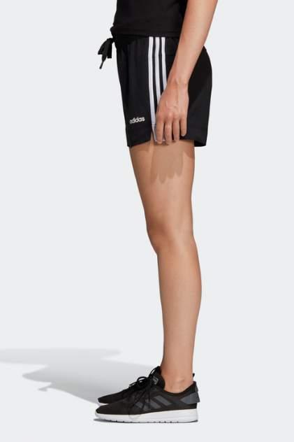 Шорты женские Adidas DP2405 черные 44