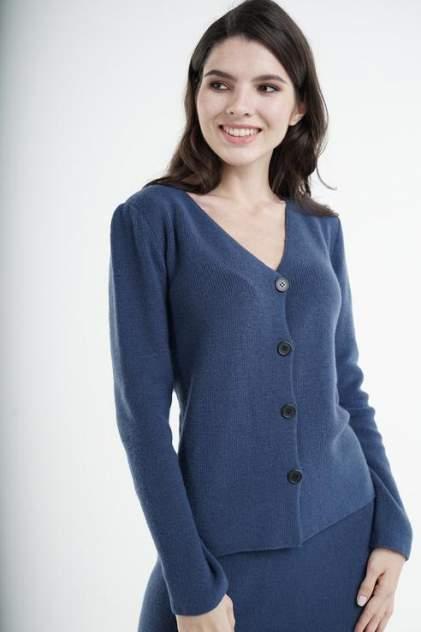 Кардиган женский MIRSTORES 28817254, синий