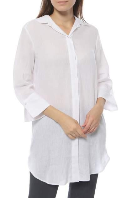 Рубашка женская PUROTATTO SS180235007 белая M