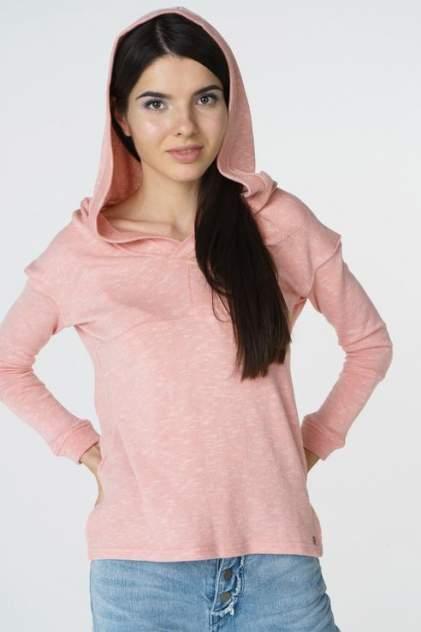 Толстовка женская Roxy ERJKT03367 розовая L