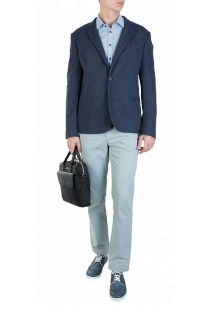 Пиджак мужской Frankie Morello 79685 синий 48