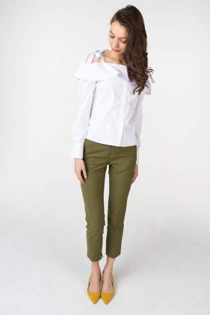 Блуза женская АДЛ 11533927000 белая L