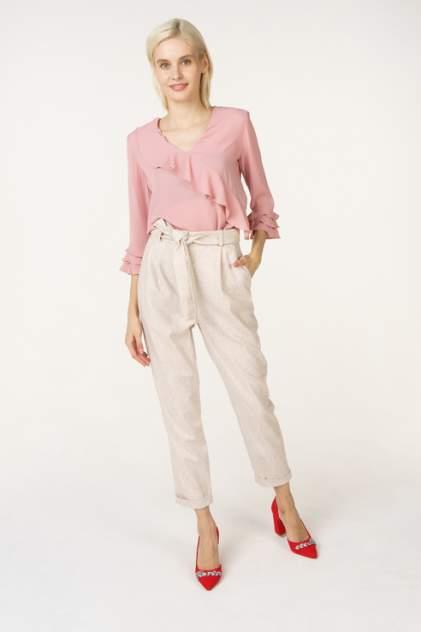 Блуза женская АДЛ 11533836000 розовая L