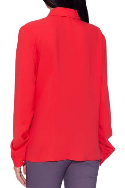 Блуза женская EMANSIPE 4770306 красная 54