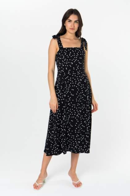 Женское платье ELARDIS El_W10391, черный