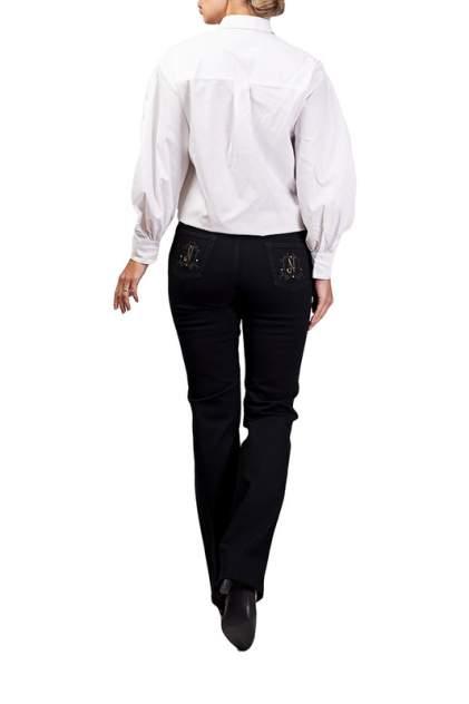 Джинсы женские LAFEI-NIER X241625R черные 33
