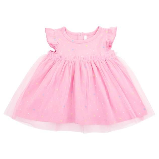 Платье детское Leader Kids, цв.розовый