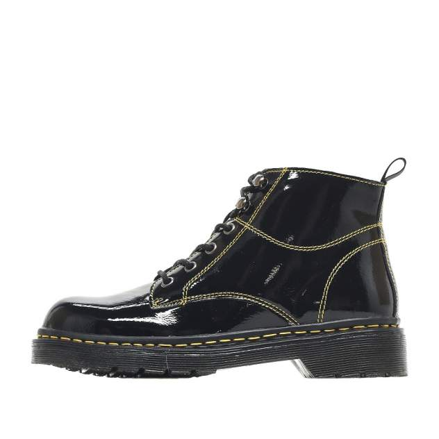 Ботинки женские ZENDEN 40-02WA-031VR черные 36 RU