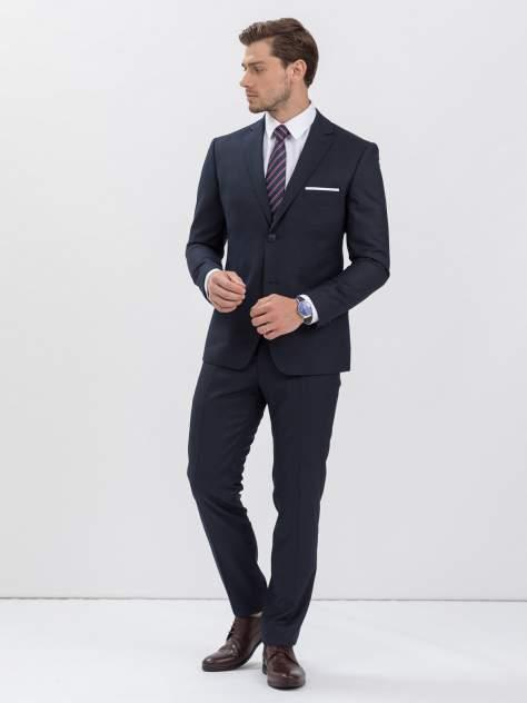 Мужской костюм Marc De Cler Ks 2191-1082Navy-188, синий