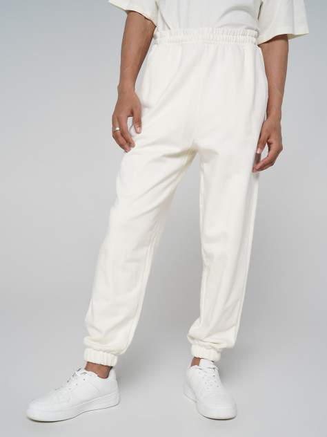 Спортивные брюки ТВОЕ 81215, бежевый