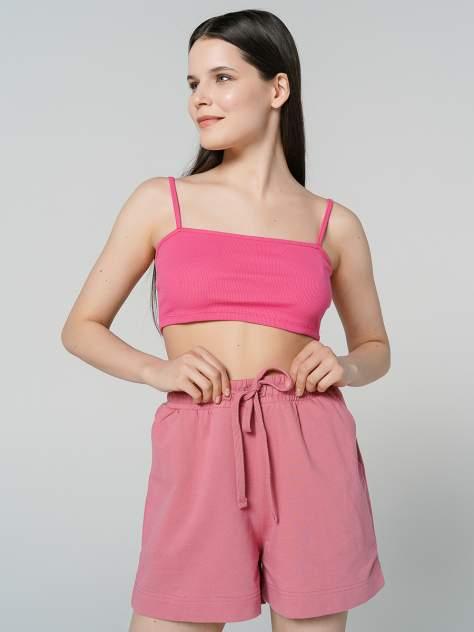 Женские шорты ТВОЕ 81345, розовый