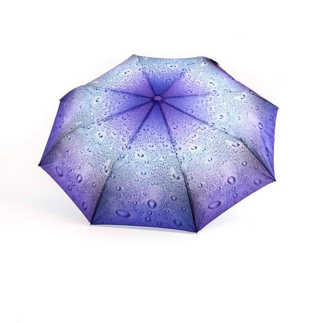 Зонт женский Raindrops RD0523825 сиреневый
