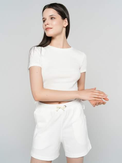 Женские шорты ТВОЕ 81331, белый