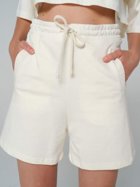Женские шорты ТВОЕ 81891, бежевый