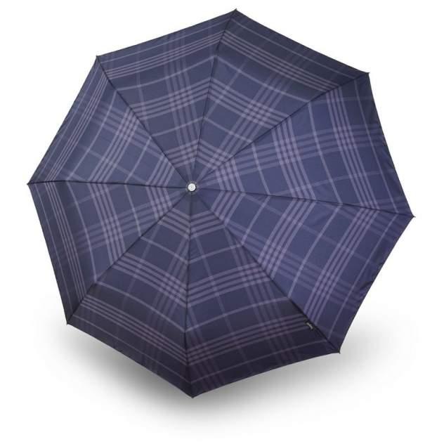 Зонт Bugatti GRAN TURISMO CHECK NAVY