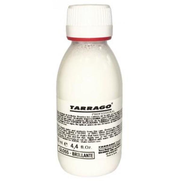 Глянцевое защитное покрытие для гладких кож Tarrago Finishing Briliante 125мл