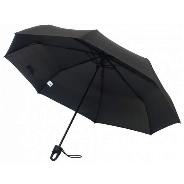 Зонт унисекс Raindrops RD04109K черный