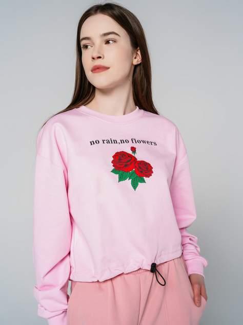 Худи ТВОЕ 80971, розовый