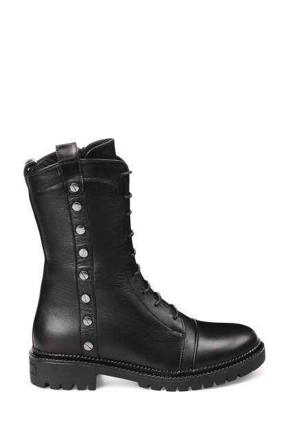 Ботинки женские El Tempo 42-106-101-15 черные 38 RU