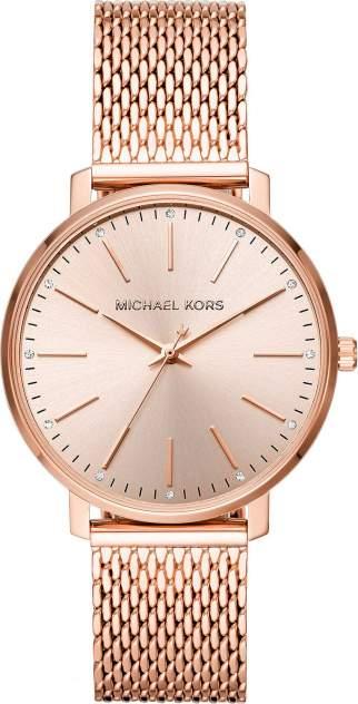 Наручные часы кварцевые женские Michael Kors MK4340