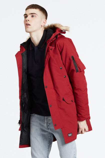 Куртка Levi's 2767300110, красный
