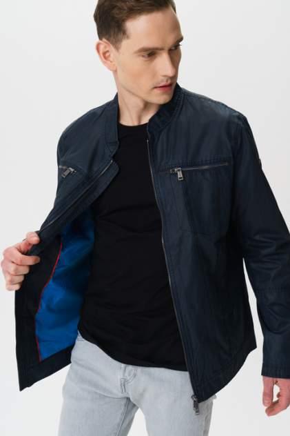Куртка Guess M02L45WCQC0, синий