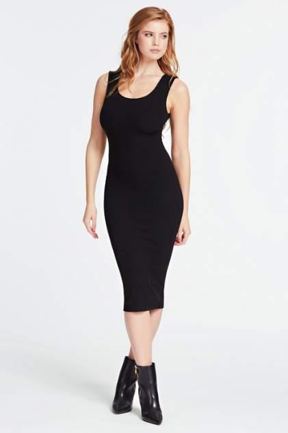 Женское платье Guess W0GK78K86Z0, черный